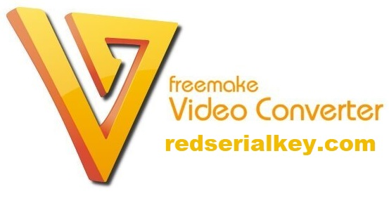 Freemake Video Converter Crack Activation Key Latest